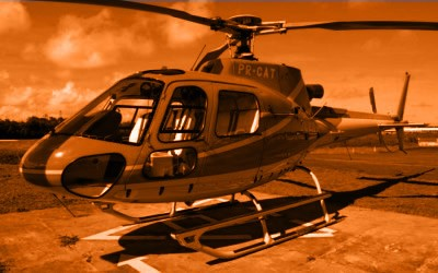 Esquilo AS350-B3